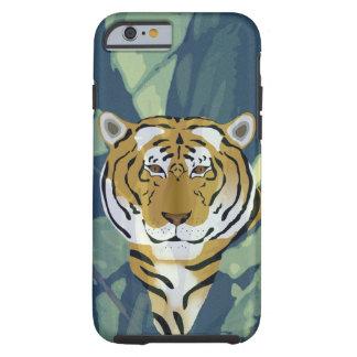 Tiger iPhone 6/6s, Tough Phone Case