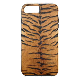 Tiger iPhone 7 Plus Tough Case