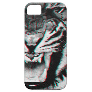 Tiger iPhone Case iPhone 5 Case