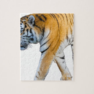 Tiger Jigsaw Puzzle