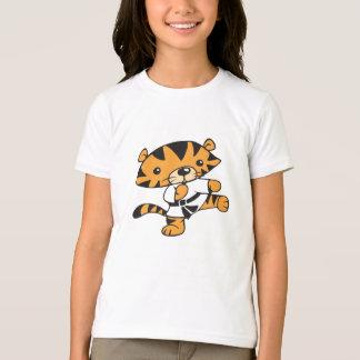 Tiger Kick T-Shirt