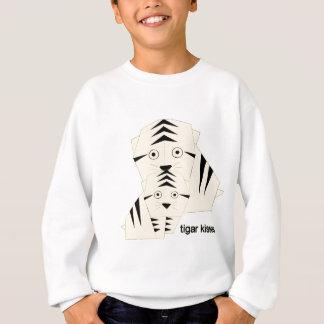 tiger kisses sweatshirt