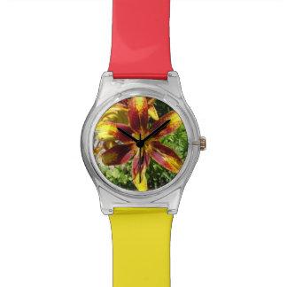 Tiger Lilly Watch