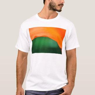 Tiger Lily Abstract T-Shirt