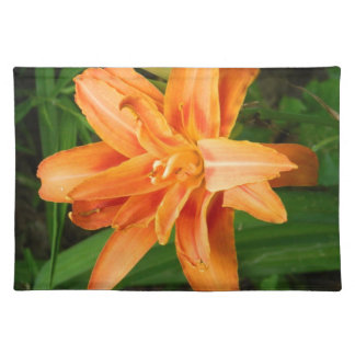 Tiger Lily Placemats