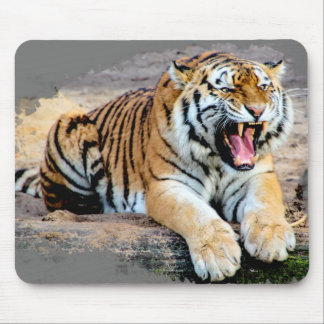 Tiger mousepad for your home or office