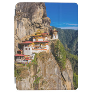 Tiger Nest Monastery iPad Air Cover
