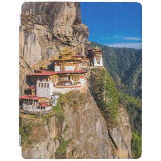 Tiger Nest Monastery iPad Cover