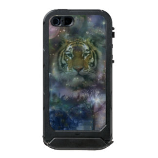 Tiger - Not Just Another Kitty Cat Incipio ATLAS ID™ iPhone 5 Case