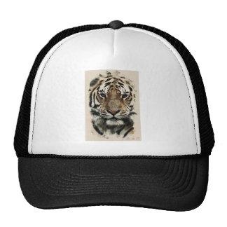 tiger of asia trucker hat