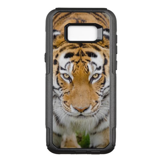 Tiger OtterBox Commuter Samsung Galaxy S8+ Case