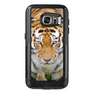 Tiger OtterBox Samsung Galaxy S7 Case