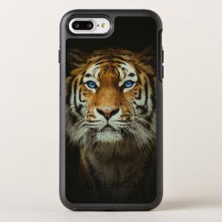 Tiger OtterBox Symmetry iPhone 8 Plus/7 Plus Case