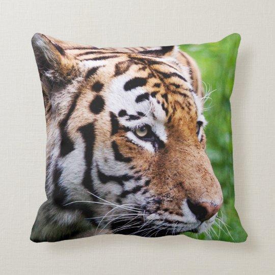 Tiger Pillow/Cushion Throw Pillow