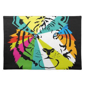 Tiger Placemat