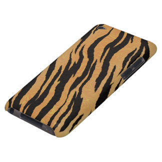 Tiger Print Barely There iPod Cover