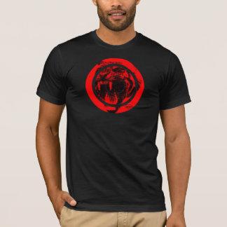 Tiger Raw! T-Shirt