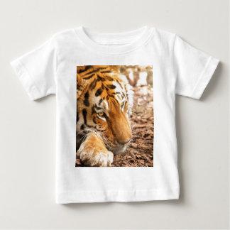 Tiger resting baby T-Shirt
