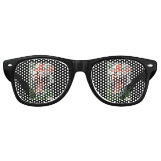 TIGER RETRO SUNGLASSES