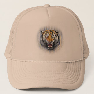 Tiger Roar Hat