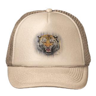 Tiger Roar Hat