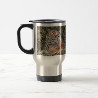 Tiger Royal Travel Mug