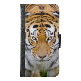 Tiger Samsung Galaxy S6 Wallet Case