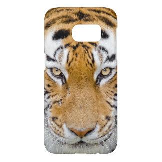 Tiger Samsung Galaxy S7 Case