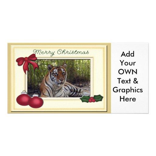 Tiger Sarmoti-c-147 copy Photo Cards