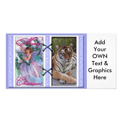 Tiger Sarmoti-c-45 copy Photo Card