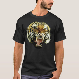 Tiger savage T-Shirt