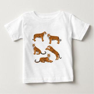 Tiger selection baby T-Shirt