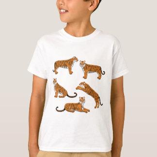 Tiger selection T-Shirt