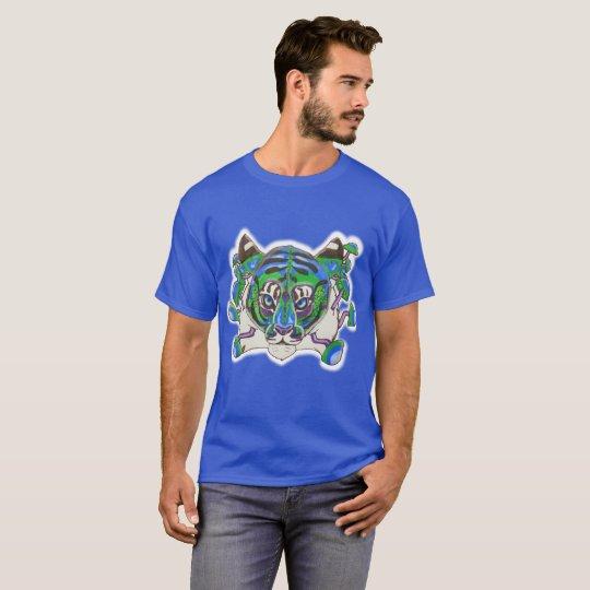 Tiger Shrooms T-Shirt