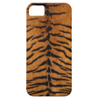 Tiger Skin iPhone 5 Covers