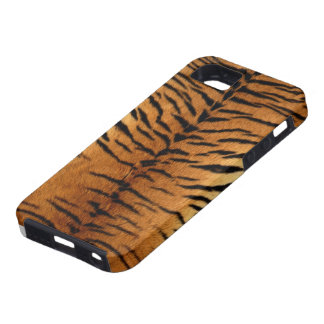Tiger Skin iPhone super natural Case