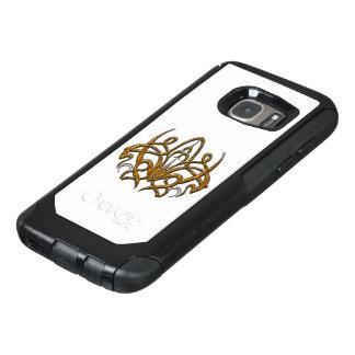 Tiger Spider OtterBox Samsung Galaxy S7 Case