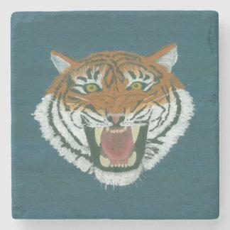 Tiger Stone Coaster