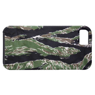Tiger Stripe Camo iPhone 5 Case