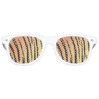Tiger Stripe Party Shades