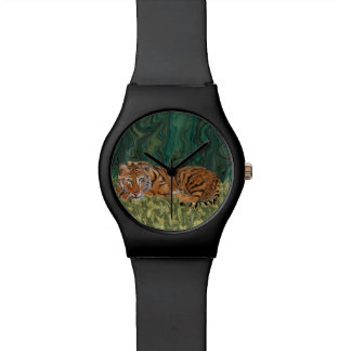 Tiger Sunday Serendipity Wrist Watch