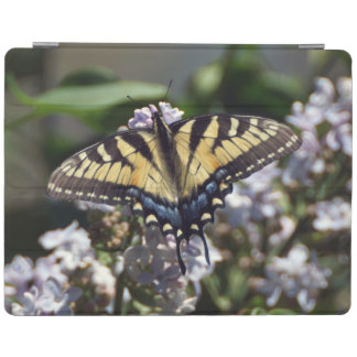 Tiger Swallowtail Butterfly iPad Cover