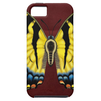 Tiger Swallowtail Butterfly iPhone 5 Covers