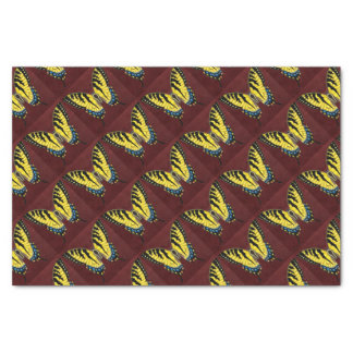 Tiger Swallowtail Butterfly Tissue Paper