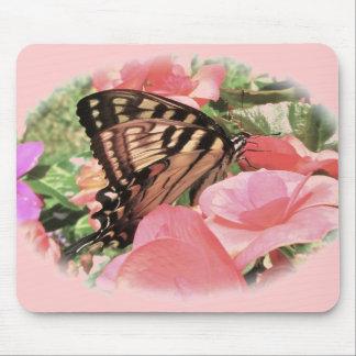 Tiger Swallowtail Mousepad