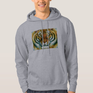 Tiger Sweat-shirts Avec Capuche