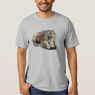 tiger t shirts