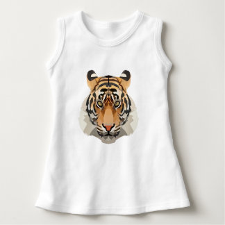 Tiger the king dress