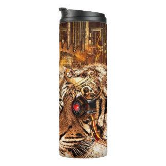 Tiger Thermal Tumbler