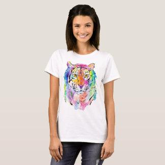 Tiger, Tiger Art Shirt